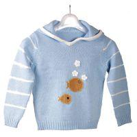 东莞针织厂国内婴幼儿童针织衫来图样来版小批量加工小额定制
