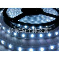 批发5630LED软灯条LED灯带,冷白60灯每米,12V,14W/米火爆销售