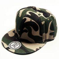 青岛帽子厂家生产定做长期供应牛仔棒球帽 迷彩运动帽 帽子批发