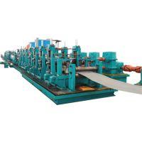 ZG273高频直缝焊管机组 ZG273高频直缝焊管机组 供应直缝焊管机设备 优质高频焊管机
