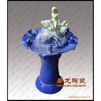 陶瓷喷泉,景德镇陶瓷喷泉,园林喷泉,室内喷泉,景观喷泉