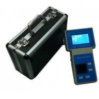 何亦JSQ-1A净水器检测仪利用分光光度法工作原理的一款便携式A净水器水质检测仪