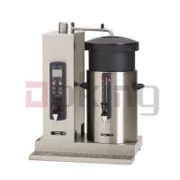 荷兰Animo CB 1x10W R 10升 单桶台上型咖啡机 开水机(右侧带桶)