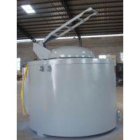 供应英国摩根坩埚熔炼炉 高温坩埚熔炼设备