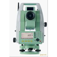 徕卡全站仪 Flexline plus系列全站仪TS09 plus 激光免棱镜500米 精度1秒