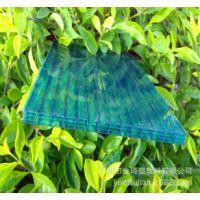 奥米茄pc阳光板 pc中空阳光板 透明pc双层阳光板 阳光板直销厂家