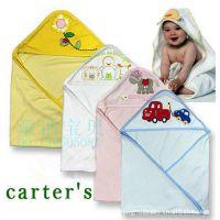 Carter's卡特婴儿抱被,包被,抱毯,空调被,浴巾