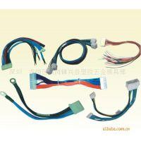 厂家生产供应Wire Harness HDMI电脑发光线材加工