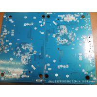 东莞pcb厂家特惠直销带BGA主机四层高频电路板加工