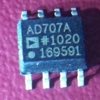 供应AD707ARZ 全新原装, ,电子元件配单服务。