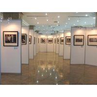 供应展览活动展板 艺术展馆展示板 摄影图片展示板 拍卖会展示板