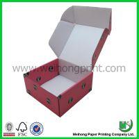 2014新款工厂专业生产定做 面包纸盒 蛋糕盒 环保安全印刷