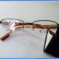 <h1>2015框架眼镜 潮流半框眼镜架 深圳眼镜框 平光镜架批发</h1>