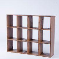 创意zakka杂货 12格壁挂 收纳盒 墙面装饰 礼品工艺品 C0917