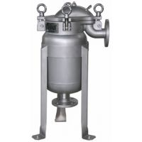 保温夹套式过滤器供应-厂家-DOCTOP-夹套型