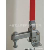 供应台湾嘉手牌 快速夹钳(GH-14412/GH-13412 ) 系列 现货供应