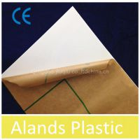 Clear and Color PMMA Sheets