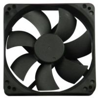 COOLCOX12025  PWM 12厘米主机机箱电脑电源散热静音风扇 120mm