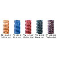 现货供应 韩国三松模具弹簧 韩国SAMSOL 强力弹簧
