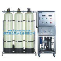 淮安净水处理设备 贺众水处理设备 实验室超纯水设备