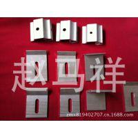 铝合金挂件陶土铝合金挂件 石材铝合金挂件 幕墙挂件 厂家直销