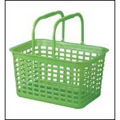 供应超市购物篮模具 塑料篮模具 洗衣篮模具  手提购物篮模具