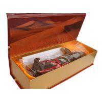 西部药材 大漠双雄 强筋健骨 250克 礼盒包装 泡酒材料