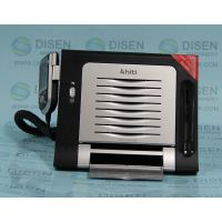 呈妍S420 423高清晰数码证件照片打印机 热升华照片打印机