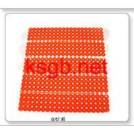 矩形硫化成型橡胶产品
