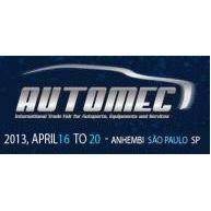供应2015年巴西国际汽车配件展 Automec 2015