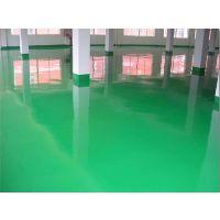 天台县修理厂环氧地坪漆做法 耐油污环氧地坪漆出厂价销售