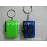 工厂生产 手摇发电手电筒 迷你便携 美观环保 可做促销赠品