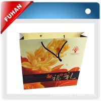 杭州特价批发高档精美礼品袋纸袋,手提袋 ,牛皮纸袋,质量保证