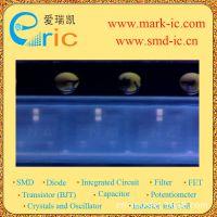 KRC117S 数码晶体管 NPN 0.1A 2.2K 2.2K SOT-23 KEC