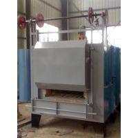 供应机械零部件热处理用高温箱式电阻炉