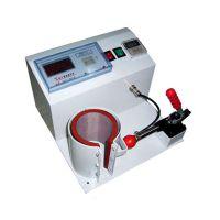 供应热转印设备烤杯机个性杯子制作设备低成本转印机礼品杯子销售
