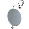 供应超远距离无线电视信号传输无线节目转发