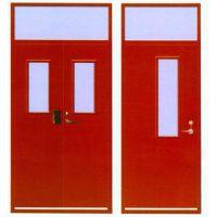 江西特级防火卷帘门出售安装,抚州洪都牌木质、钢质防火门价格
