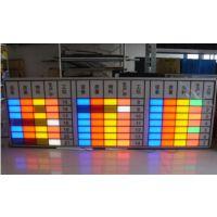 上海央达车间现场管理看板,精益生产管理专用电子看板