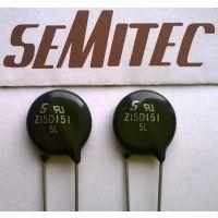 semitec压敏电阻Z21D271|Z21D271金属变阻器|Z21D271浪涌吸收器
