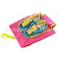 韩国户外出游旅行可折叠鞋袋 鞋子收纳袋