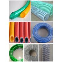 供应钢丝增强塑料软管