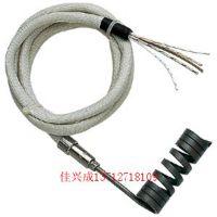 提供高效率发热圈,热流道加热圈,订制批发JXC-R017不锈钢密绕弹簧加热圈