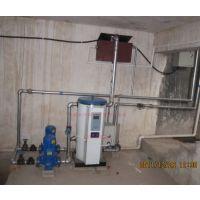 福建27KW小型电加热蒸汽发生器锅炉