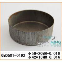 直销铁艺通用配件冲压烛杯 QM0501-0192