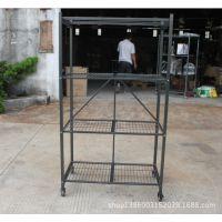 厂家直销 移动折叠货架 专业生产,专利产品