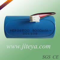 ER26500锂电池3.6V