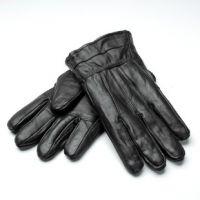 讴诗卡罗皮手套男士真皮手套商务冬季新爆款韩版手套手套批发
