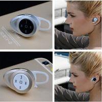 iphone4s 5s苹果6蓝牙耳机4.0立体声LG联想HTC索尼vivo原装通用型