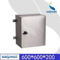 【赛普】600*600*200配电箱 电表箱 照明配电箱 不锈钢配电箱